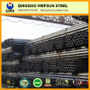 Buena calidad y tubo de acero que suelda Niza del servicio para la estructura de acero y construir