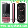 Мобильный телефон с 2 дикторами Q3
