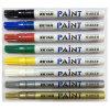 Mini-marqueur de peinture en aluminium pour l'industrie