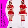Sexy Natal santa traje T636