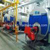 Haute efficacité ou de Diesel Chaudière à vapeur alimentées au gaz pour la vente
