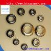 부대 금관 악기 작은 구멍 또는 단화 작은 구멍 형식 시동 작은 구멍 또는 형식 시동 금속 작은 구멍 의류 금속 밧줄 고리 작은 구멍