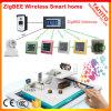 Zigbee drahtloser Internet-Fräser-Hauptautomatisierungs-Kontrollsystem-Versorger
