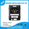 Coche DVD GPS para Ford F150 2012-2013 con CPU 1g megaciclo RAM 512MB 4G Memory S100 del chipset del RDS BT 3G WiFi A8 del iPod de Phonebook
