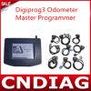 El 4.88V más nuevo Digiprog III Digiprog3 Odometer Master Programmer Entire Kit