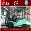 セリウムApproved 2.5ton Electric Forklift (CPD25)