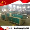 Zeilen Produktion HDPE &LDPE Shirt-Beutel der Baixin Marken-vier, der Maschine herstellt