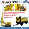 Perforadora portable profunda portable del agujero de ráfaga de la perforadora/90-150m m de la máquina/los 30m del taladro de Jbp150A Crawle