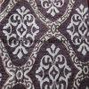 320 gramos de color marrón tejido chenilla sofá de chenilla Proveedor