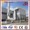 Collector van het Stof van het Type van Zak van de Impuls van de Installatie van het cement de Straal