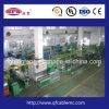 Cadena de producción de la protuberancia general del PVC \ de la UL \ del PE (QF-50/QF-70/QF-90)