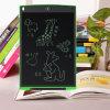 Tablette promotionnelle d'écriture d'affichage à cristaux liquides d'encre de pouce E du jouet 12