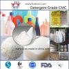 Celulosa carboximetil detergente de sodio del CMC del grado con la mejor calidad