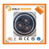 flaches Kabel der Energien-2core für LED helles Ce/ISO/RoHS
