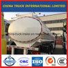 HOWO 8X4 24m3 석유 탱크 트럭