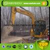 China excavadora sobre orugas de gran frontal maquinaria Sy215c precio