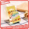 Colorante decorativo de encargo adhesivo Washi lindo de cinta de papel