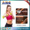 Smart Card personale della scheda di identificazione di ginnastica di stampa per il centro di forma fisica