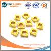 製粉のための炭化タングステンのCnmg Tnmg 160408の挿入