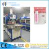 PLC Verzegelende Machine van de Verpakking van de Blaar van pvc van de Hoge Frequentie van de Lijst van de Controle de Automatische Roterende met de Hand van de Robot