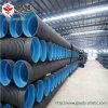 HDPE Abflussrohr-konkretes Abzugskanal-Rohr für Verkauf