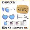 Óculos de sol espelhados alta qualidade da forma para UV400 unisex (HHP0003)