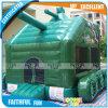 Het populaire Opblaasbare Spel van het Speelgoed van de Uitsmijter van het Ontwerp van de Tank Springende Opblaasbare Grappige voor Verkoop