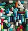 El paracetamol certificado GMP del precio del golpe encapsula el punto de ebullición (500mg)