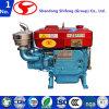 4-Stroke choisissent la marine de cylindre/générateur/agricole/pompe/moteur diesel refroidi à l'eau de moulins