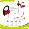 Sport exécutant l'écouteur mobile imperméable à l'eau de Bluetooth