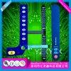 Circuit flexible manufacturé d'impression d'usine de Shenzhen avec le certificat ISO9001