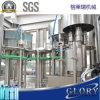 Poca capacidad de la máquina de llenado de agua de manantial