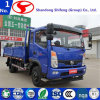 FC2000 8 van LHV van de Vrachtwagen van de Vlakke/Lichte/Lichte Ton Lading van de Plicht/In het groot/Flatbed Vrachtwagen met Goede Kwaliteit