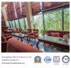 Los muebles modernos fijaron para el restaurante y el comedor (YB-WS-83) del hotel
