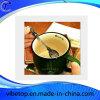 クリームのための多目的ステンレス鋼の混合のスプーンはコーヒーを凍らした