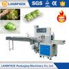 Автоматические свежие овощи продают машину оптом упаковки