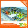 Matériel d'intérieur de jeux de parc d'attractions de mini série d'océan pour des enfants