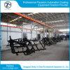 La ligne de production de peinture pour châssis de véhicule électrique 4