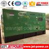 無声水によって冷却される70kVAディーゼル機関の発電機