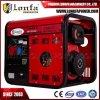 5kw 6.5kVA semi fermé silencieux Groupe électrogène Générateur Diesel à faible bruit