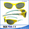 Heiße Verkaufs-beste Kind-Form polarisierte Mehrfarbensonnenbrillen