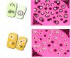 этикета украшения 3D DIY для ногтя/этикеты ногтя