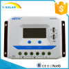 Régulateur solaire d'Epsolar 45A 12V/24V avec USB duel 2.4A Vs4524au