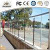 China-Fabrik-preiswerter zuverlässiger Lieferanten-Edelstahl-Handlauf 2017 mit Erfahrung in den Projekt-Entwürfen