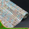 新しいデザイン熱伝達の付着力の水晶樹脂のラインストーンの網(HS17-22)