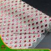 Novo Design de Transferência de Calor Cola resina Cristal Rhinestone Mesh (HS17-25)