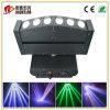 6回転LEDの移動ヘッドビーム軽い段階の照明