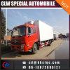 Camion dell'unità di refrigerazione dell'elemento portante del corpo del camion del congelatore di Tianland -18
