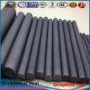 Varilla de alta pureza de grafito, barra de carbono, bloque de grafito