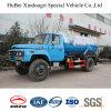 Absaugung-LKW-Dong Feng Marke des Abwasser-6cbm
